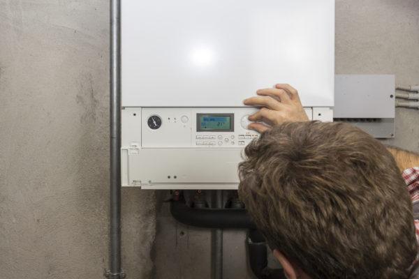 Boiler experts Preston