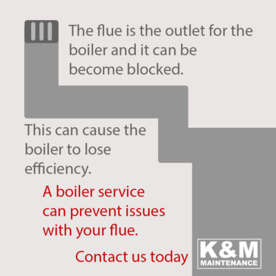 looking after your boiler