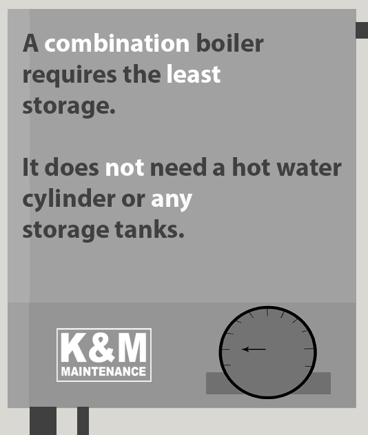 comparing boiler types