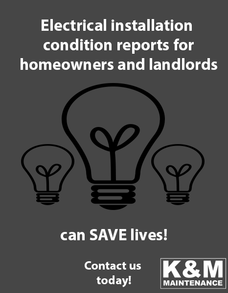 electrical installation condition reports for homeowners and landlords