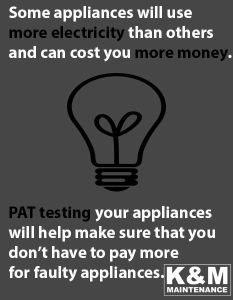 appliances that raise your electricity bill